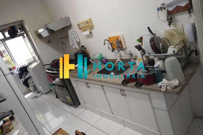 17 - Apartamento Leblon, Rio de Janeiro, RJ À Venda, 3 Quartos, 105m² - CPAP31323 - 19