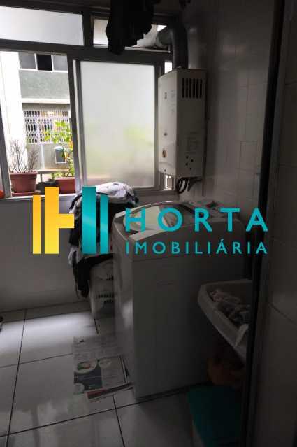 20 - Apartamento Leblon, Rio de Janeiro, RJ À Venda, 3 Quartos, 105m² - CPAP31323 - 22