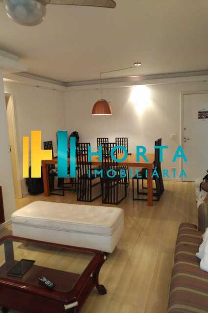24 - Apartamento Leblon, Rio de Janeiro, RJ À Venda, 3 Quartos, 105m² - CPAP31323 - 25