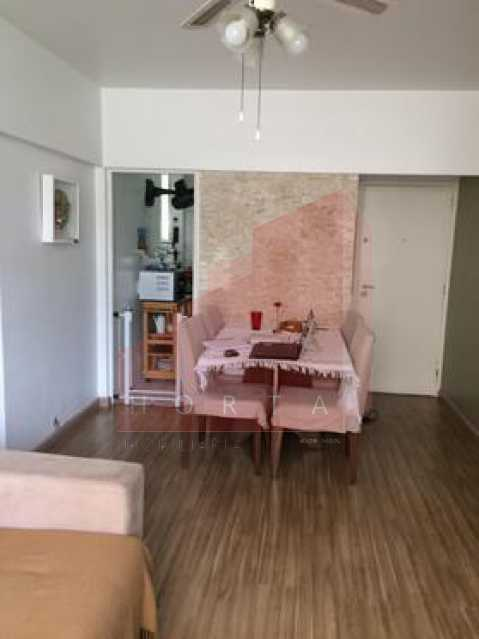 1 - Apartamento Botafogo, Rio de Janeiro, RJ À Venda, 2 Quartos, 70m² - CPAP20202 - 1