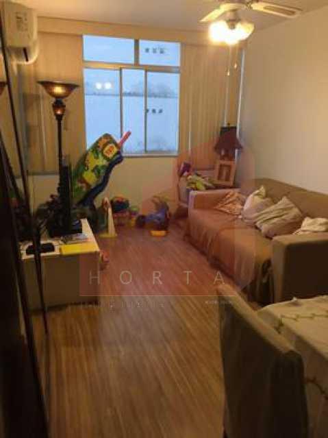 2 - Apartamento Botafogo, Rio de Janeiro, RJ À Venda, 2 Quartos, 70m² - CPAP20202 - 3