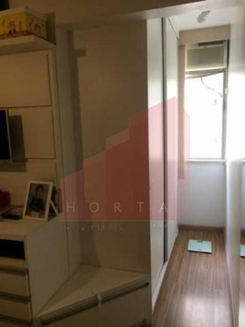 6 - Apartamento Botafogo, Rio de Janeiro, RJ À Venda, 2 Quartos, 70m² - CPAP20202 - 7