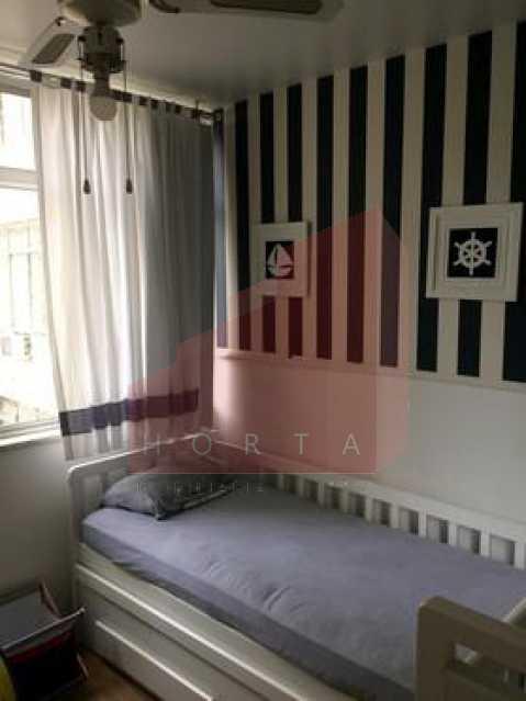 10 - Apartamento À Venda - Botafogo - Rio de Janeiro - RJ - CPAP20202 - 11