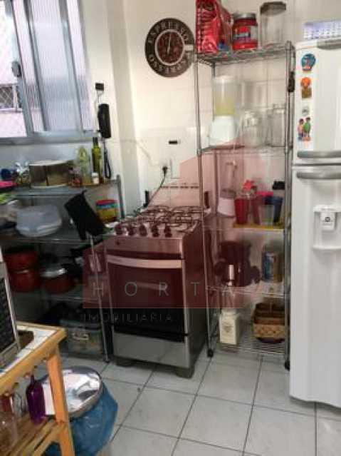 19 - Apartamento À Venda - Botafogo - Rio de Janeiro - RJ - CPAP20202 - 15