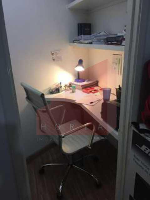 22 - Apartamento À Venda - Botafogo - Rio de Janeiro - RJ - CPAP20202 - 17