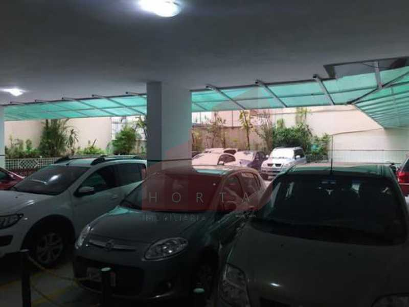 24 - Apartamento Botafogo, Rio de Janeiro, RJ À Venda, 2 Quartos, 70m² - CPAP20202 - 19