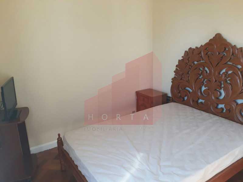quartos 1. - Apartamento À Venda - Ipanema - Rio de Janeiro - RJ - CPAP30317 - 4