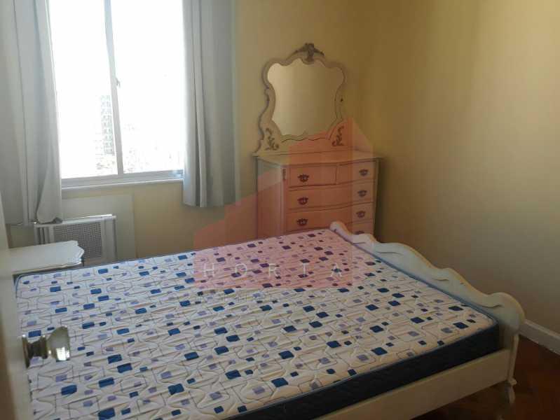 quartos 3. - Apartamento À Venda - Ipanema - Rio de Janeiro - RJ - CPAP30317 - 6