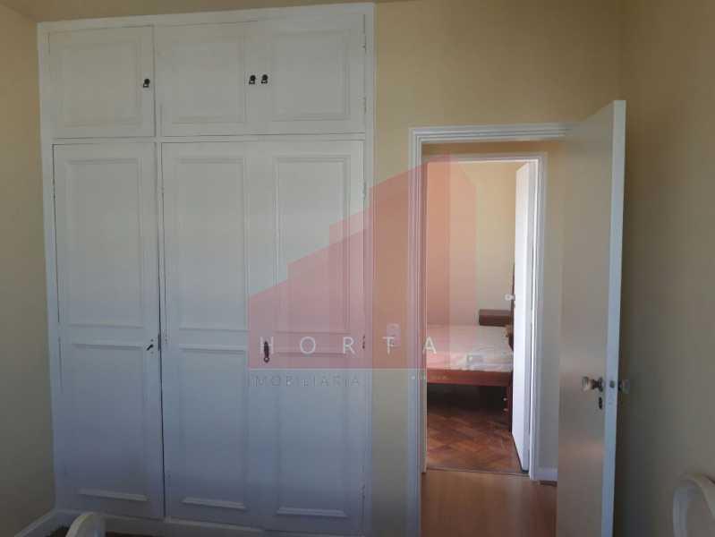quartos 7. - Apartamento À Venda - Ipanema - Rio de Janeiro - RJ - CPAP30317 - 10