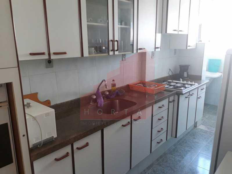 COZINHA 2. - Apartamento À Venda - Ipanema - Rio de Janeiro - RJ - CPAP30317 - 15