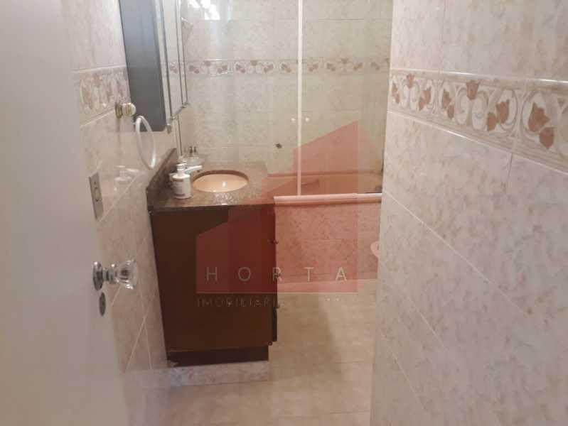 banheiro 1. - Apartamento À Venda - Ipanema - Rio de Janeiro - RJ - CPAP30317 - 17
