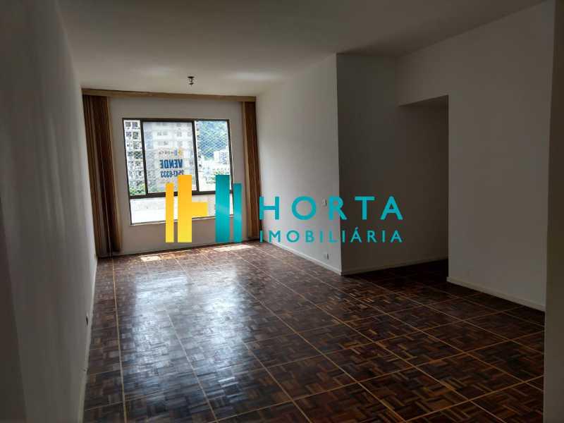 7d9e9308-6114-423b-ade2-3facb8 - Apartamento à venda Rua Visconde de Silva,Humaitá, Rio de Janeiro - R$ 950.000 - CPAP31343 - 1