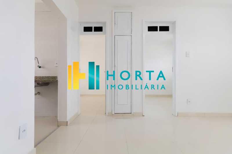 fotos-1 - Apartamento Santo Cristo, Rio de Janeiro, RJ À Venda, 2 Quartos, 45m² - CPAP21007 - 4