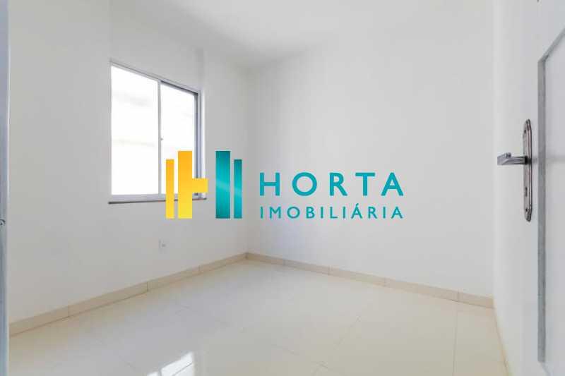 fotos-2 - Apartamento Santo Cristo, Rio de Janeiro, RJ À Venda, 2 Quartos, 45m² - CPAP21007 - 8