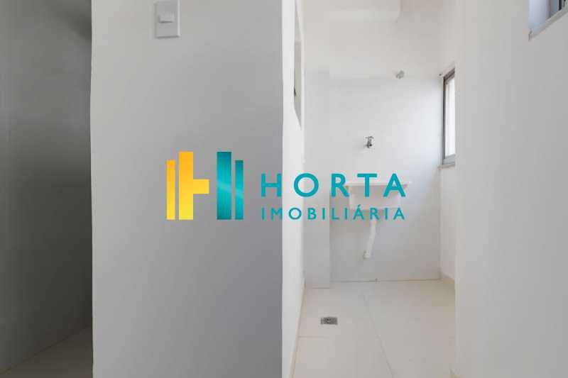 fotos-6 - Apartamento Santo Cristo, Rio de Janeiro, RJ À Venda, 2 Quartos, 45m² - CPAP21007 - 12