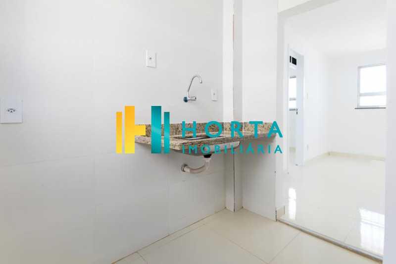 fotos-10 - Apartamento Santo Cristo, Rio de Janeiro, RJ À Venda, 2 Quartos, 45m² - CPAP21007 - 20