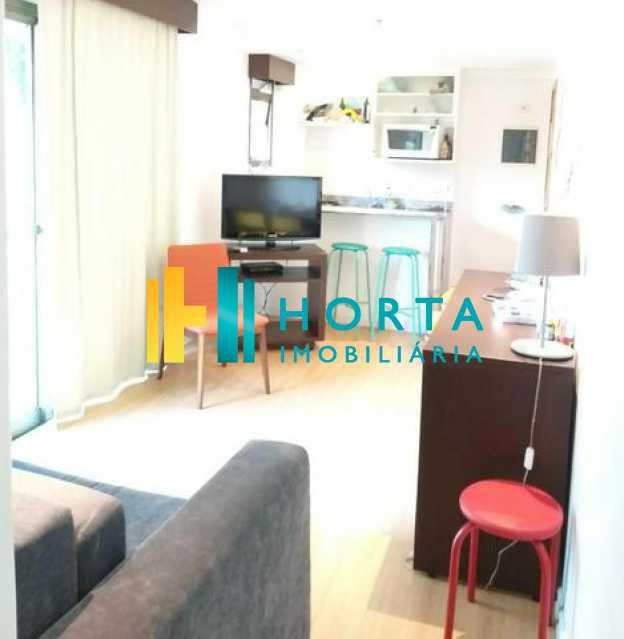 375015020374899 1 - Flat 1 quarto à venda Copacabana, Rio de Janeiro - R$ 850.000 - CPFL10061 - 3