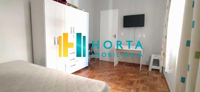 d166e35d-6a2b-4c93-b944-b6539e - Kitnet/Conjugado Avenida Nossa Senhora de Copacabana,Copacabana, Rio de Janeiro, RJ Para Alugar, 1 Quarto, 30m² - CPKI10437 - 1