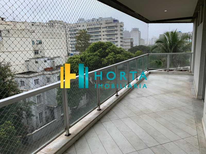 WhatsApp Image 2020-05-15 at 1 - Apartamento 3 quartos à venda Botafogo, Rio de Janeiro - R$ 1.200.000 - CPAP31359 - 1