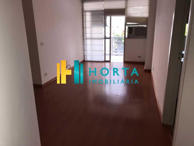 3c8f292a-5fdb-4d2f-bf9a-6628af - Apartamento à venda Rua Pinheiro Guimarães,Botafogo, Rio de Janeiro - R$ 1.200.000 - CPAP31362 - 1