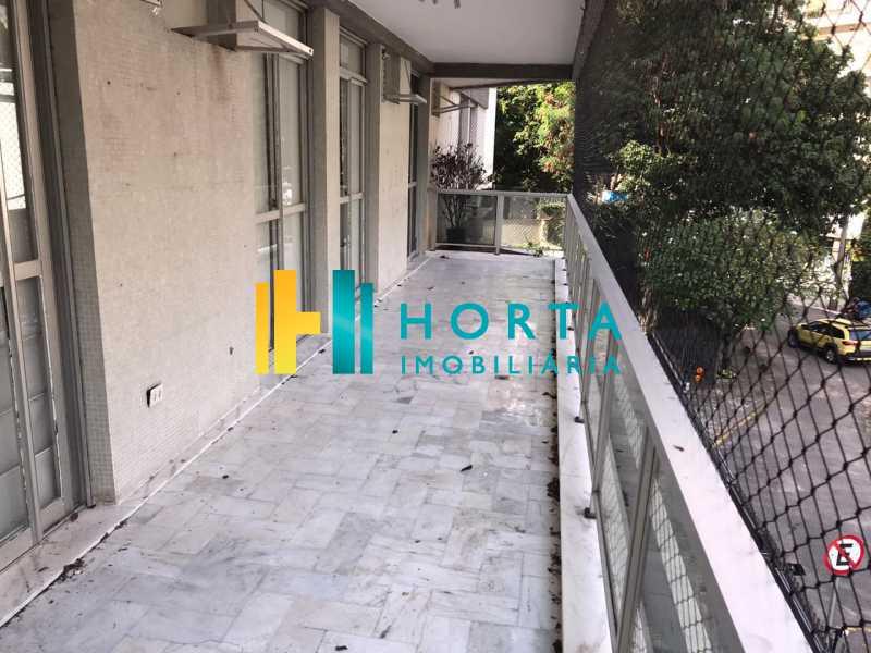 383dfcb3-d391-4690-b9d8-4056e8 - Apartamento à venda Rua Pinheiro Guimarães,Botafogo, Rio de Janeiro - R$ 1.200.000 - CPAP31362 - 6