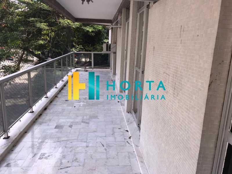 df5d43ab-5a20-4497-be05-2f4efd - Apartamento à venda Rua Pinheiro Guimarães,Botafogo, Rio de Janeiro - R$ 1.200.000 - CPAP31362 - 5