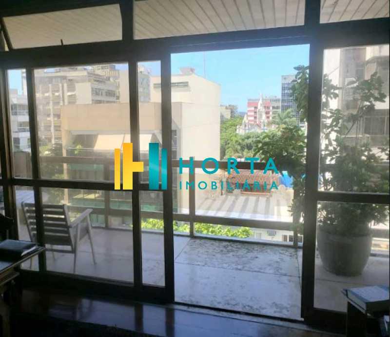 2 - Cobertura à venda Rua Redentor,Ipanema, Rio de Janeiro - R$ 5.850.000 - CPCO30085 - 4