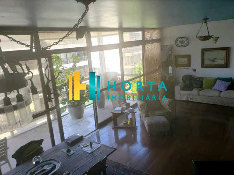 3 - Cobertura à venda Rua Redentor,Ipanema, Rio de Janeiro - R$ 5.850.000 - CPCO30085 - 5
