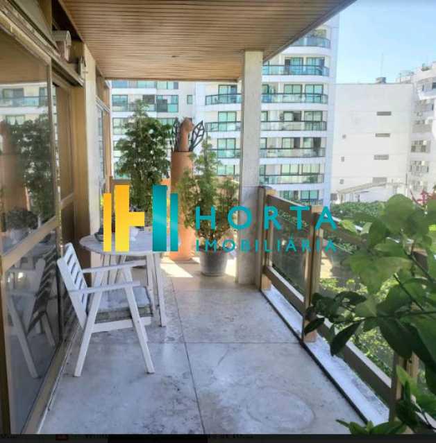 12 - Cobertura à venda Rua Redentor,Ipanema, Rio de Janeiro - R$ 5.850.000 - CPCO30085 - 3