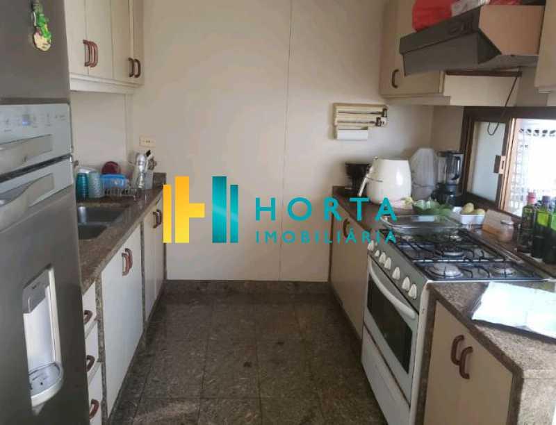 17 - Cobertura à venda Rua Redentor,Ipanema, Rio de Janeiro - R$ 5.850.000 - CPCO30085 - 18