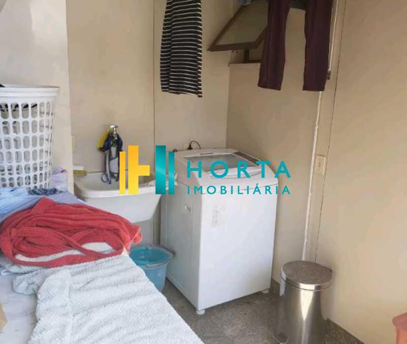 20 - Cobertura à venda Rua Redentor,Ipanema, Rio de Janeiro - R$ 5.850.000 - CPCO30085 - 21