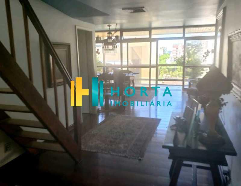 21 - Cobertura à venda Rua Redentor,Ipanema, Rio de Janeiro - R$ 5.850.000 - CPCO30085 - 22