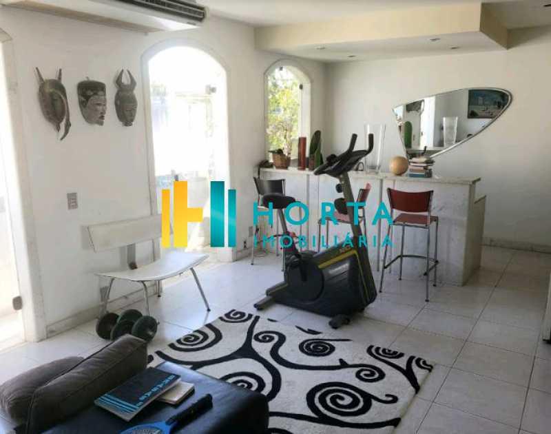 22 - Cobertura à venda Rua Redentor,Ipanema, Rio de Janeiro - R$ 5.850.000 - CPCO30085 - 23