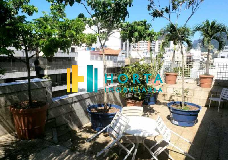 26 - Cobertura à venda Rua Redentor,Ipanema, Rio de Janeiro - R$ 5.850.000 - CPCO30085 - 27