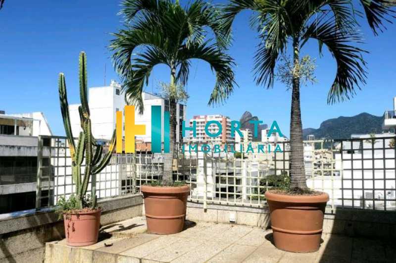 28 - Cobertura à venda Rua Redentor,Ipanema, Rio de Janeiro - R$ 5.850.000 - CPCO30085 - 29