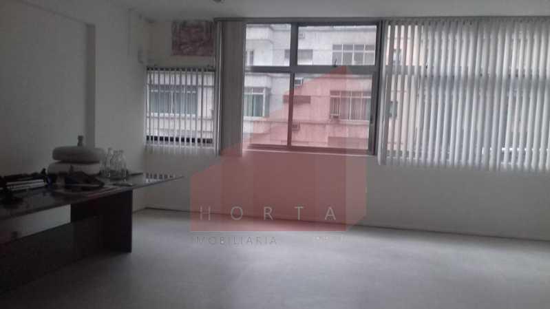 14 - Sala Comercial Leme,Rio de Janeiro,RJ À Venda,78m² - CPSL00009 - 1