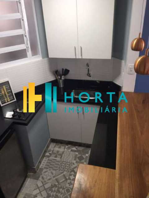 145f874721c64826b4b114aeaca775 - Kitnet/Conjugado 23m² à venda Rua Bulhões de Carvalho,Copacabana, Rio de Janeiro - R$ 475.000 - CPKI00187 - 7