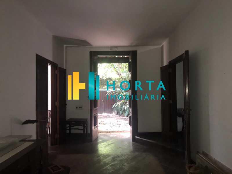 612f2511-2307-4e7e-8a12-a36e3a - Jardim Pernambuco! AAA! Casa a Venda em Condomínio de luxo exclusivo no Leblon. Estilo colonial. - CPCA40010 - 12