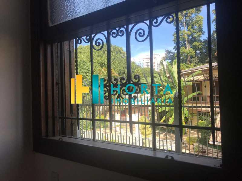 b4c26122-875c-4c1b-9b1c-8ab37f - Jardim Pernambuco! AAA! Casa a Venda em Condomínio de luxo exclusivo no Leblon. Estilo colonial. - CPCA40010 - 25