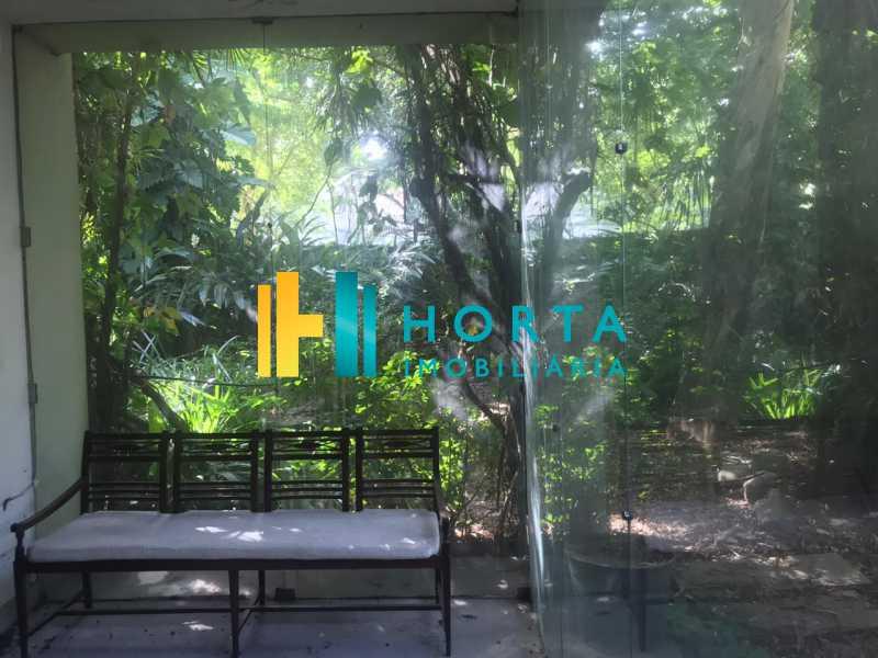 cae001e2-f643-43fe-a5ab-5a32d5 - Jardim Pernambuco! AAA! Casa a Venda em Condomínio de luxo exclusivo no Leblon. Estilo colonial. - CPCA40010 - 26