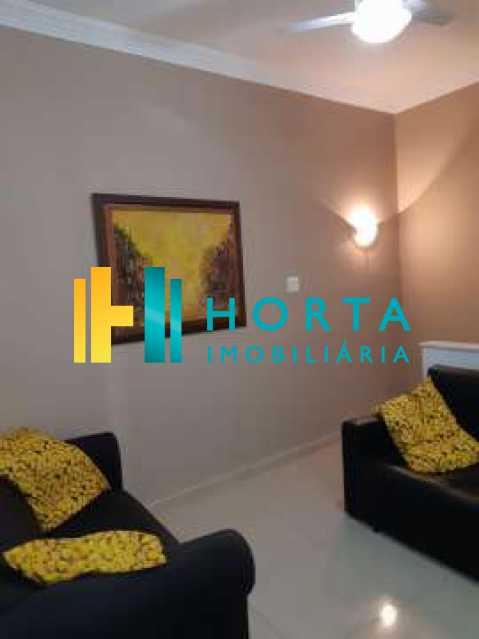 0b7a5e2647e5cd7f30e945c528bbb7 - Apartamento 1 quarto à venda Botafogo, Rio de Janeiro - R$ 490.000 - CPAP10960 - 1