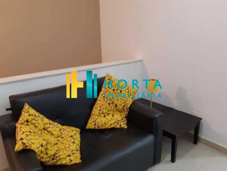 a9ebc4cc6f5e4dee812aabcd8f0bae - Apartamento 1 quarto à venda Botafogo, Rio de Janeiro - R$ 490.000 - CPAP10960 - 5