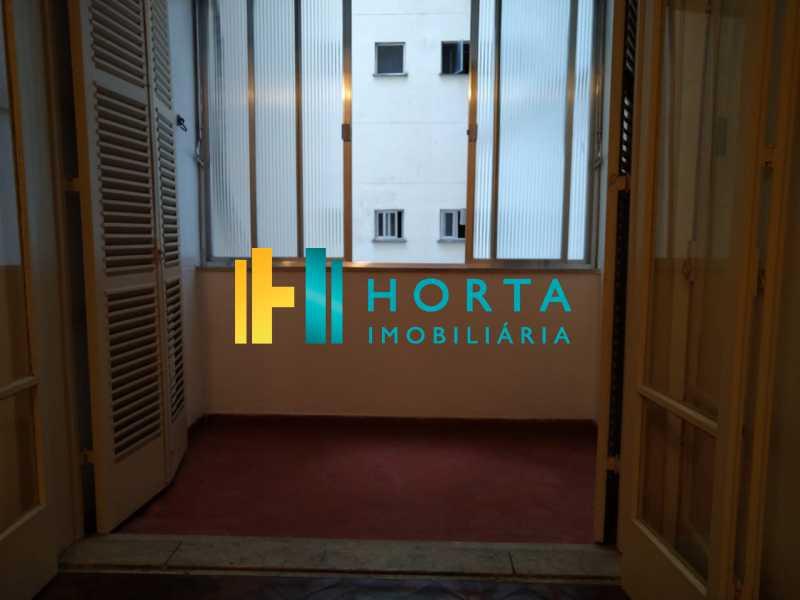 03aeddb5-4cef-4f29-8061-7ee439 - Apartamento para alugar Avenida Atlântica,Copacabana, Rio de Janeiro - R$ 3.000 - CPAP21031 - 13