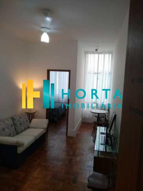 a - Apartamento à venda Rua Álvaro Ramos,Botafogo, Rio de Janeiro - R$ 520.000 - CPAP10961 - 1