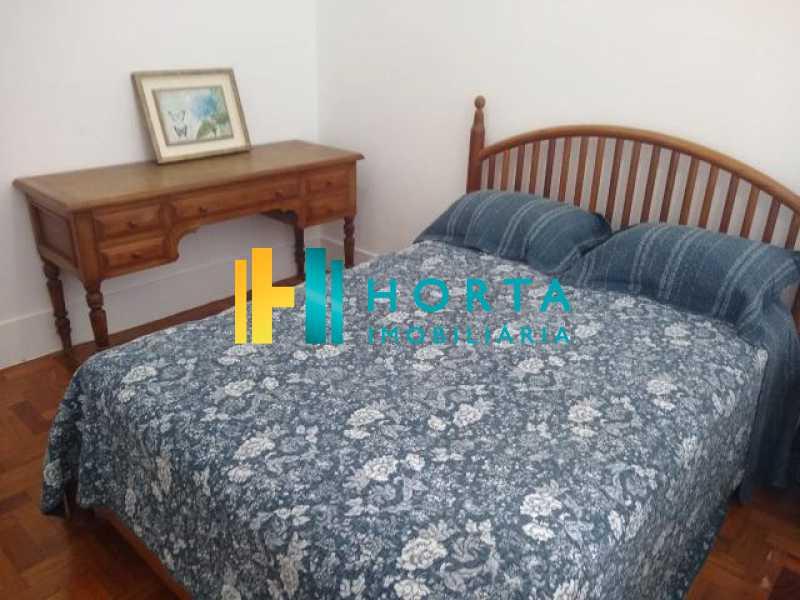 c - Apartamento à venda Rua Álvaro Ramos,Botafogo, Rio de Janeiro - R$ 520.000 - CPAP10961 - 4