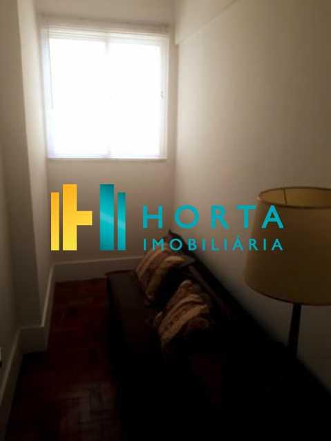 g - Apartamento à venda Rua Álvaro Ramos,Botafogo, Rio de Janeiro - R$ 520.000 - CPAP10961 - 20