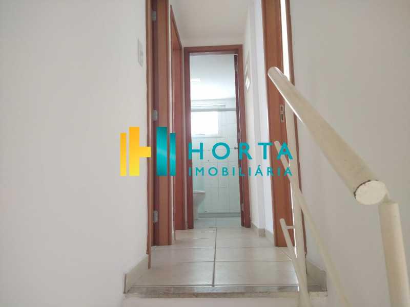 001 - Apartamento para alugar Rua Dezenove de Fevereiro,Botafogo, Rio de Janeiro - R$ 9.700 - CPAP40349 - 13