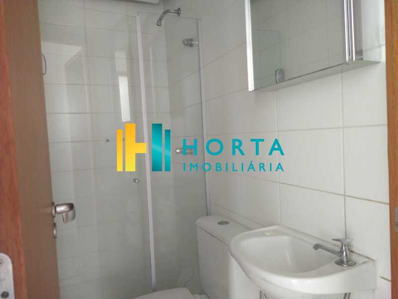 002 - Apartamento para alugar Rua Dezenove de Fevereiro,Botafogo, Rio de Janeiro - R$ 9.700 - CPAP40349 - 11