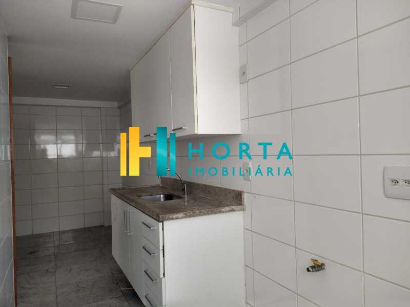 005 - Apartamento para alugar Rua Dezenove de Fevereiro,Botafogo, Rio de Janeiro - R$ 9.700 - CPAP40349 - 24