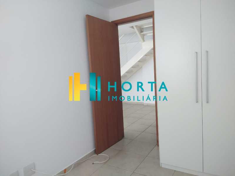 010 - Apartamento para alugar Rua Dezenove de Fevereiro,Botafogo, Rio de Janeiro - R$ 9.700 - CPAP40349 - 8